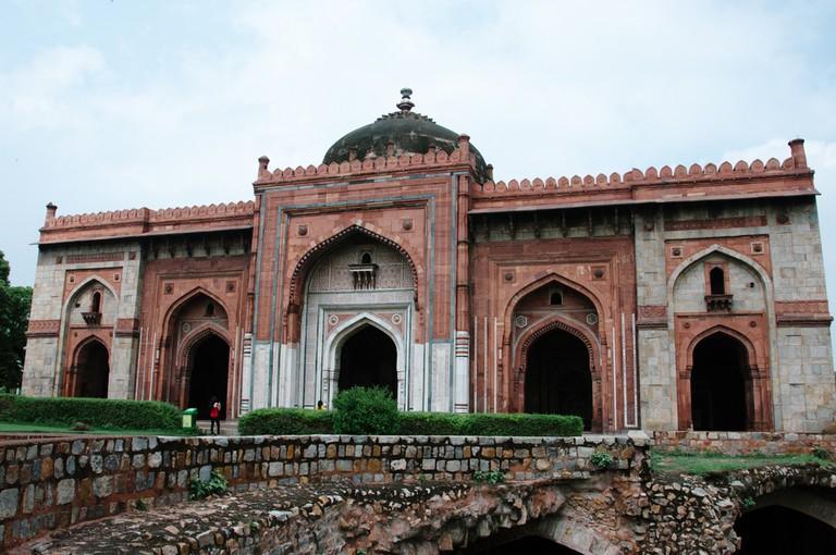 Grand Mosque   Palak Mittal