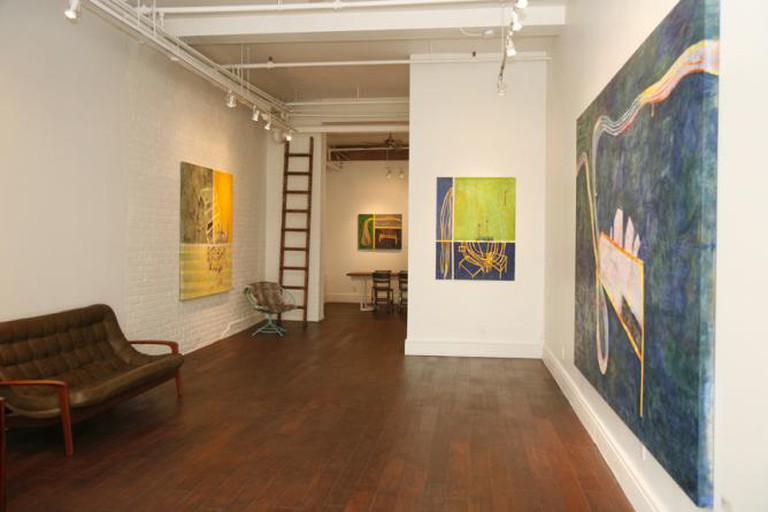 Alison Milne Design + Gallery, Toronto