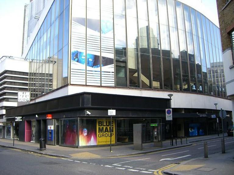 New London Theatre