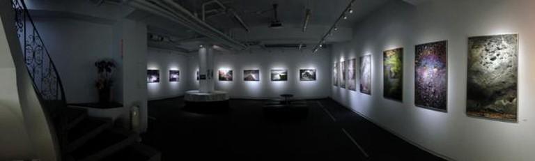 AKI Gallery, Taipei City