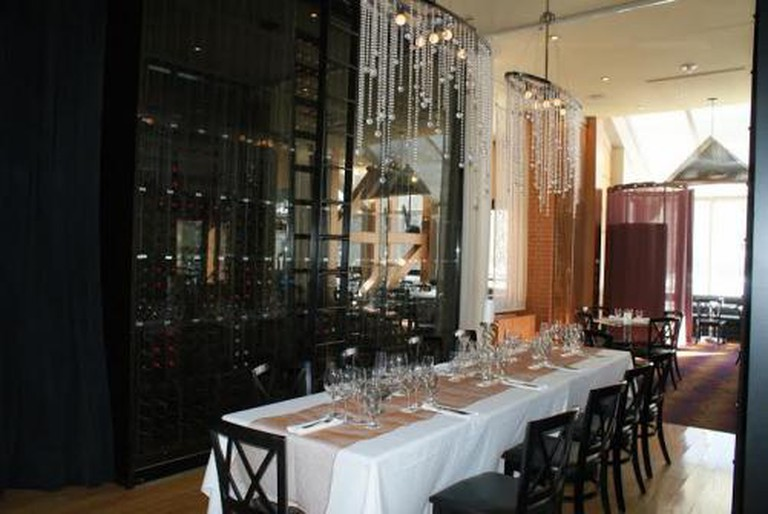 Christos Greek Restaurant, 214 4th St E
