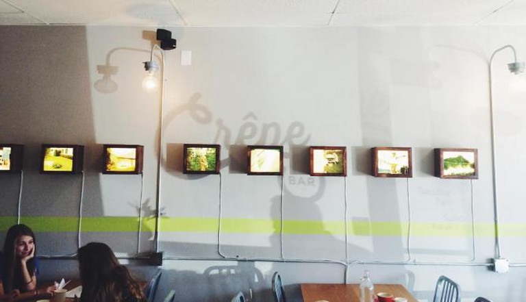 Cafe Lalibela Ethiopian Cuisine, Tempe