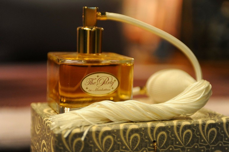Visit the Perfume Museum in Andorra