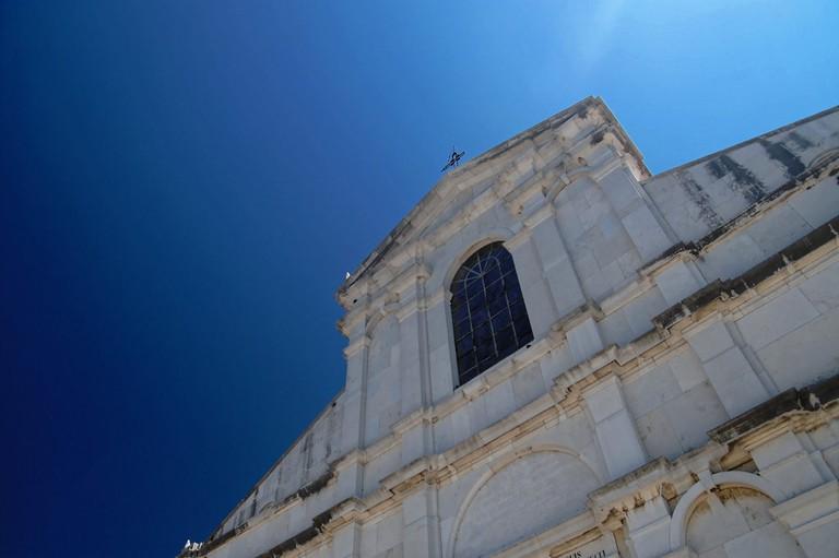 St Euphemia's Church