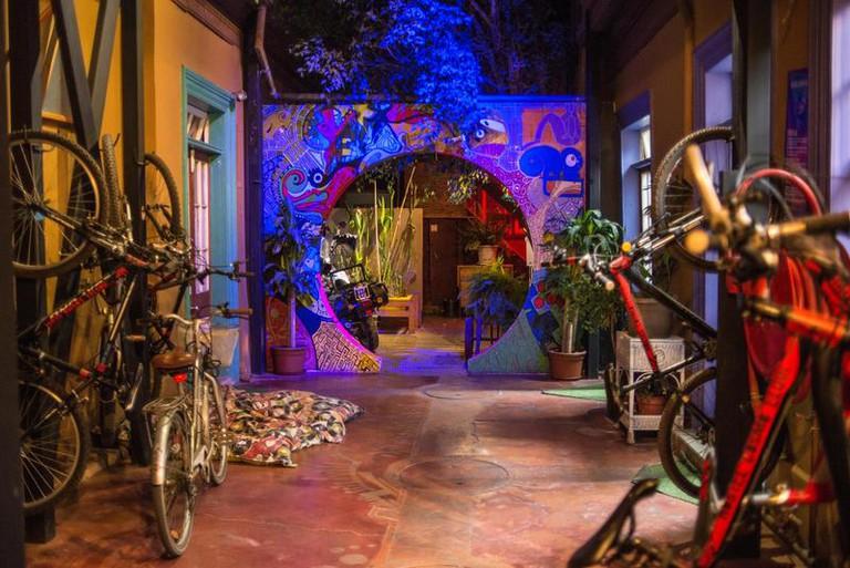 Hostel Cosmo Elqui
