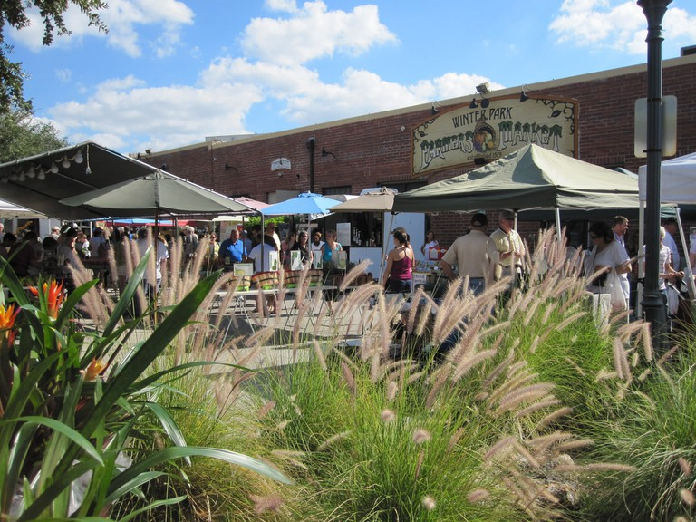 Winter Park Market