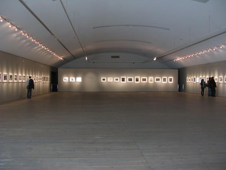 Ansel Adams exhibition at Benaki Museum