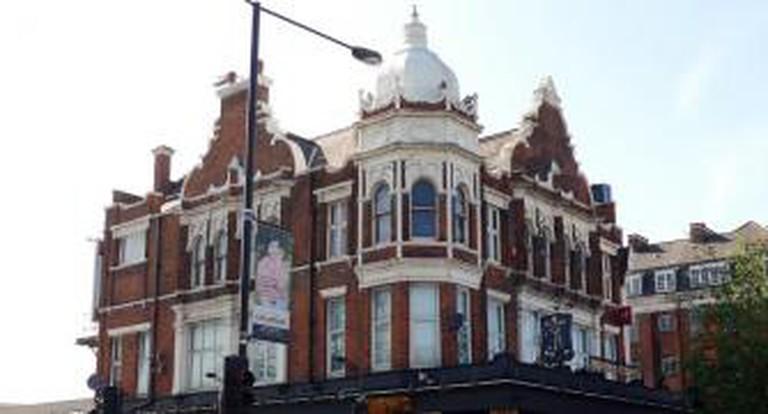 Star Tavern, Belgravia, London