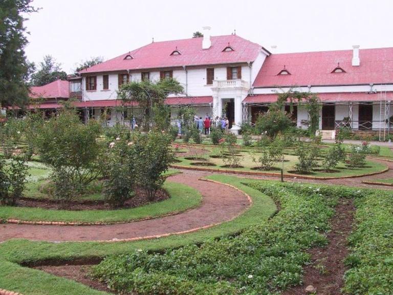 Sammy Marks Museum and Gardens