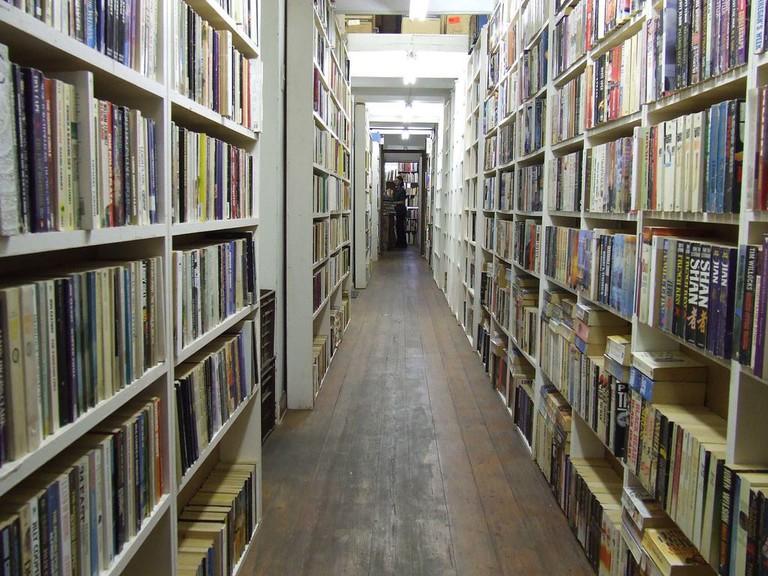 Over 50,000 books