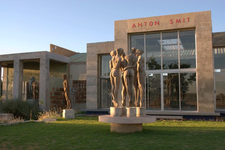 Anton Smit Gallery