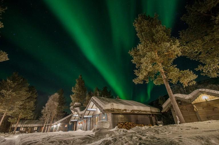 Ongajok Mountain Lodge
