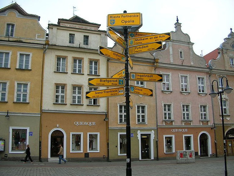 Diözesanmuseum, 45-032 Opole