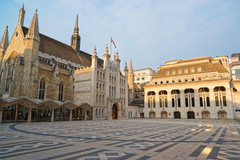 Guildhall, London