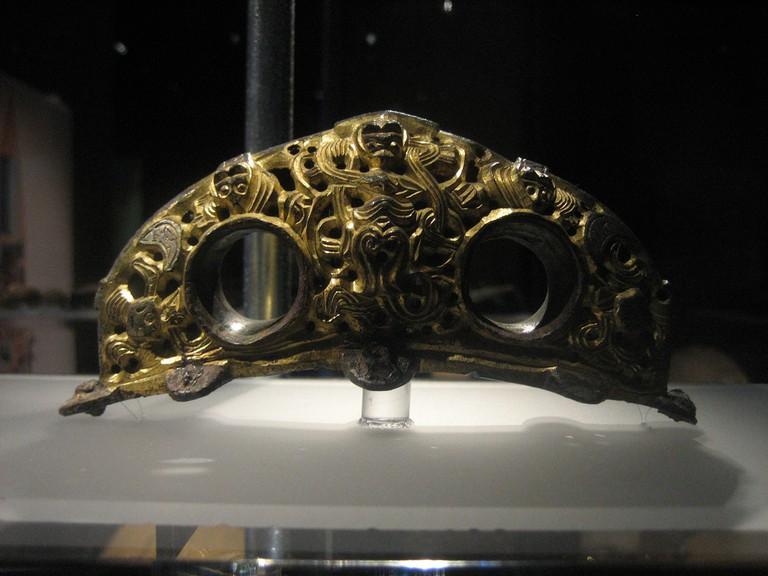 Viking Bronze, Historiska Museet