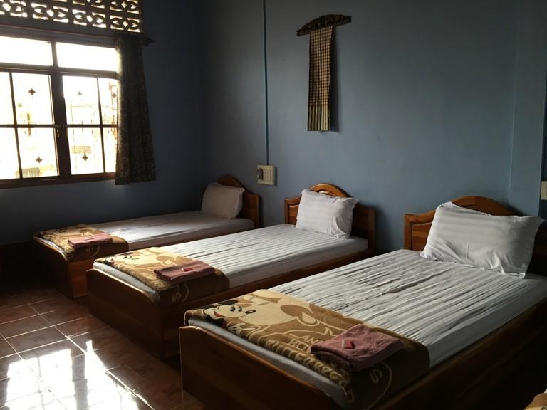 Nangnoi Guesthouse, Pakse