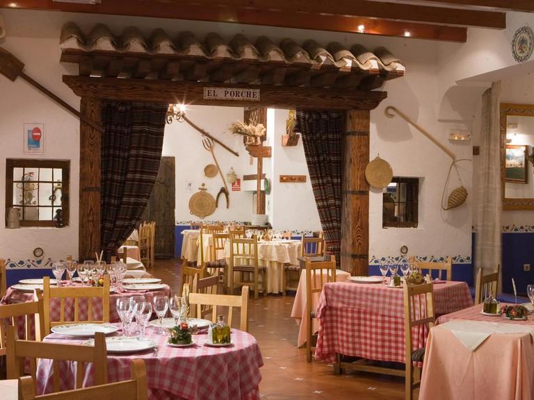 Nuestro Bar, Albacete