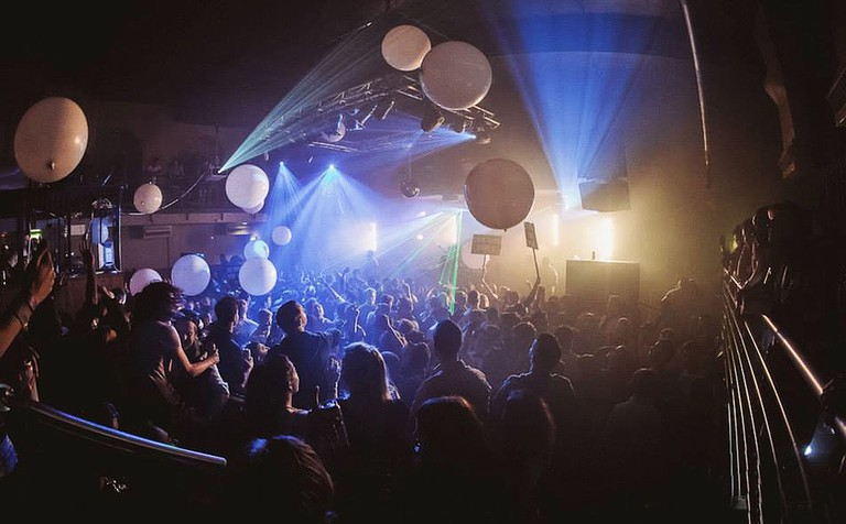 Scala Club