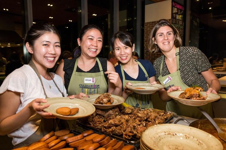 CulinaryOn, Singapore