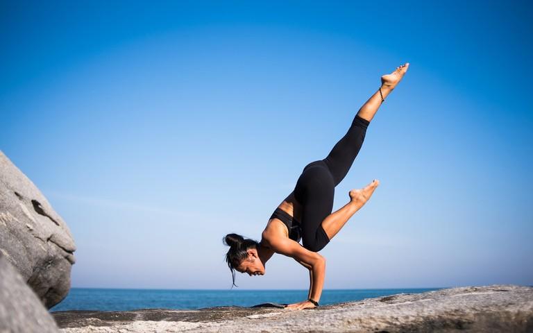 Achieve inner calm in Cádiz's excellet yoga studios