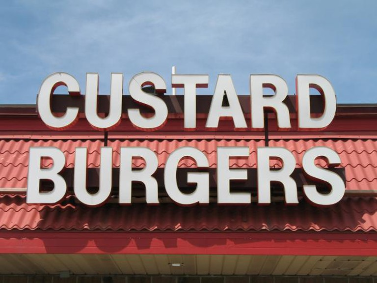 Oscar's Frozen Custard