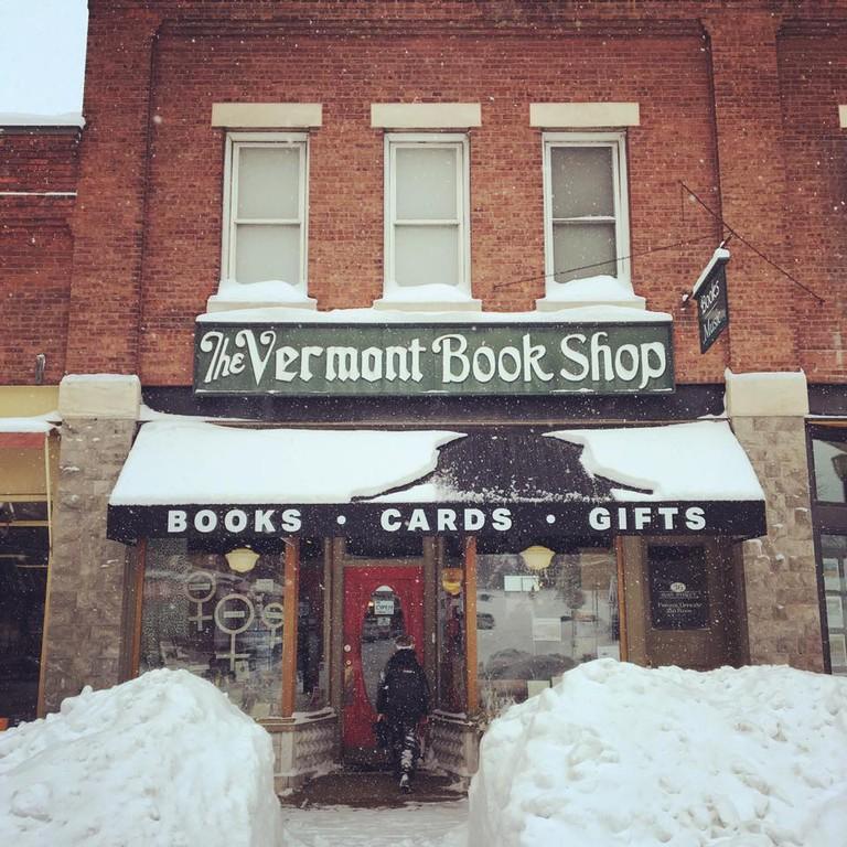 The Vermont Book Shop