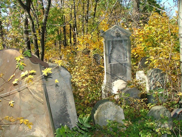 Tarnów Jewish Cemetery