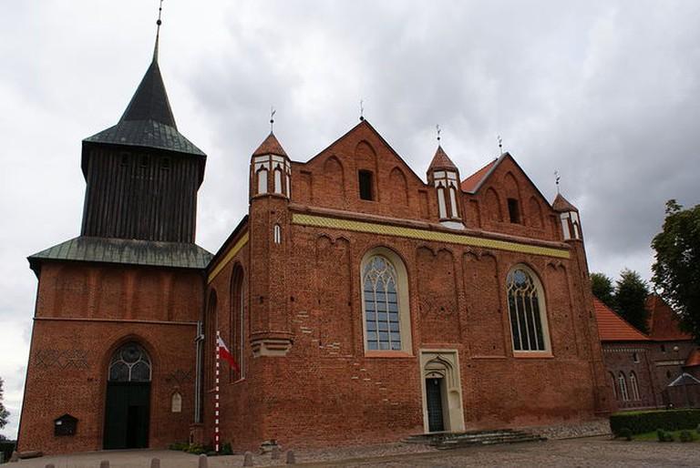Roman Catholic Parish of St. John the Baptist