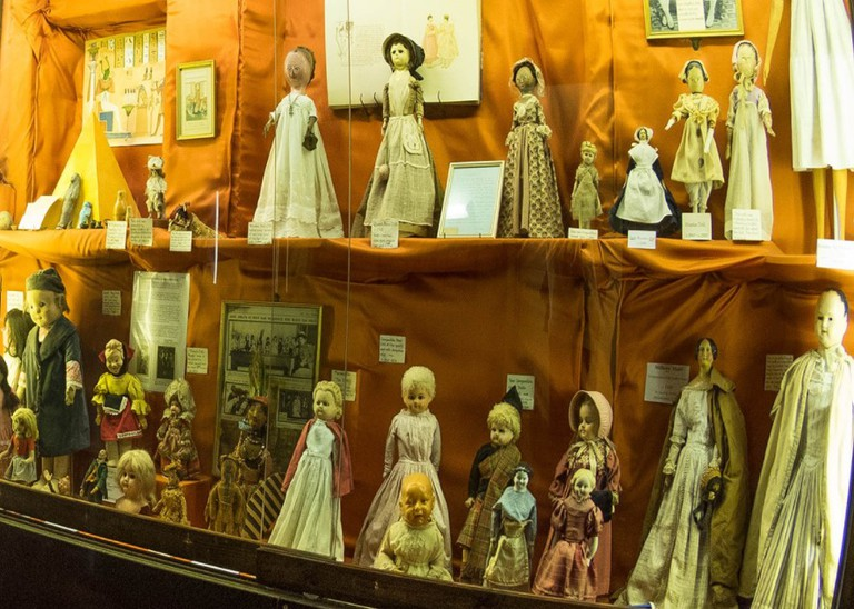 Lilliput Doll and Toy Museum