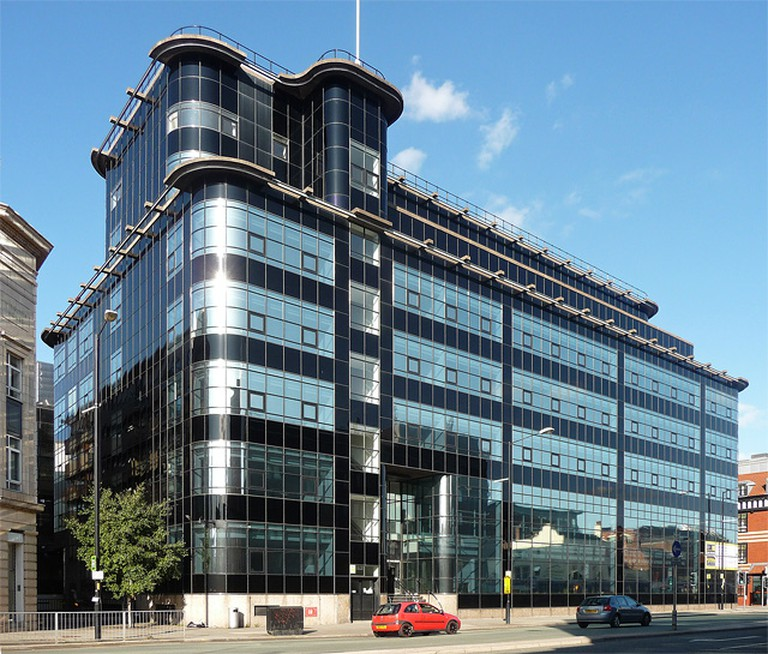 Daily Express Building