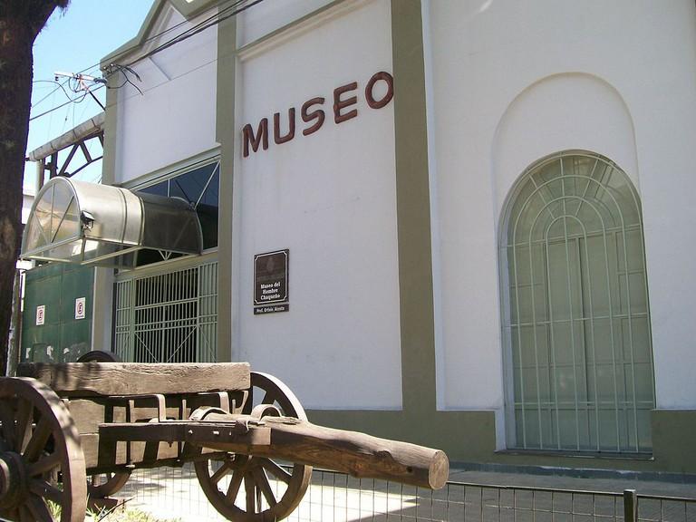 Museo del Hombre Chaqueño