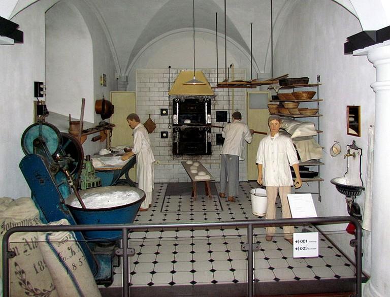 Museum der Brotkultur, Ulm