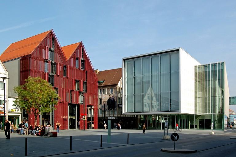 Ulm Museum ,Ulm
