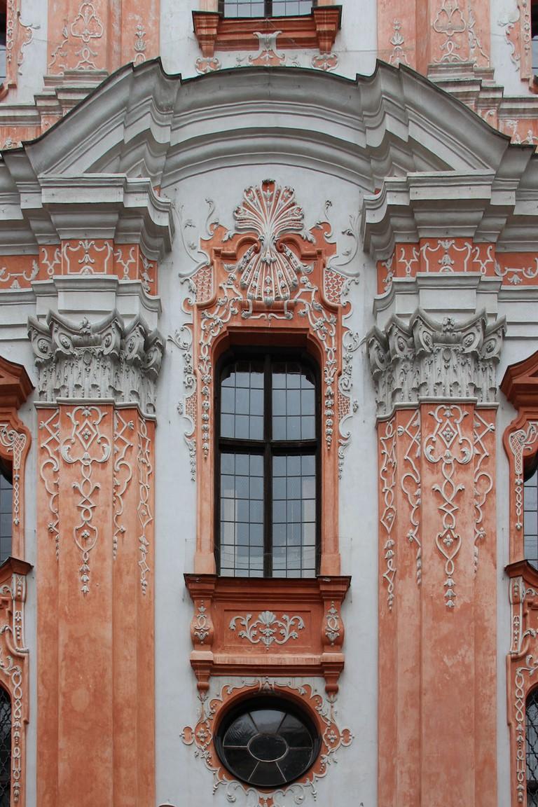 Asam Church Maria de Victoria, Ingolstadt