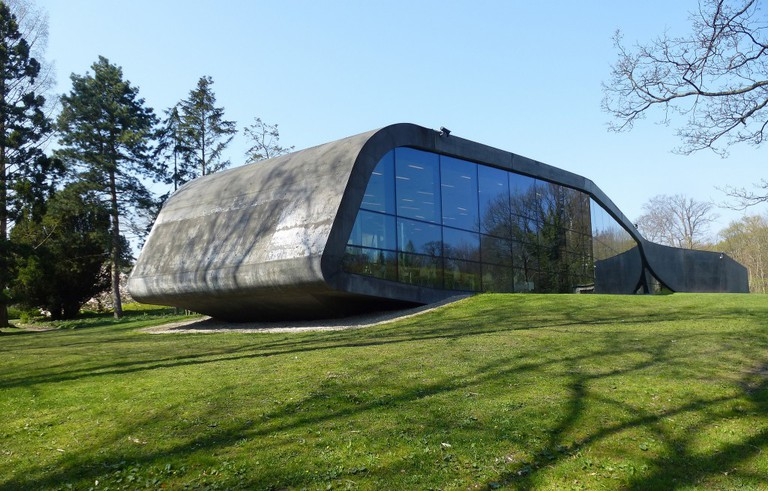 Ordrupgaard Extension Museum