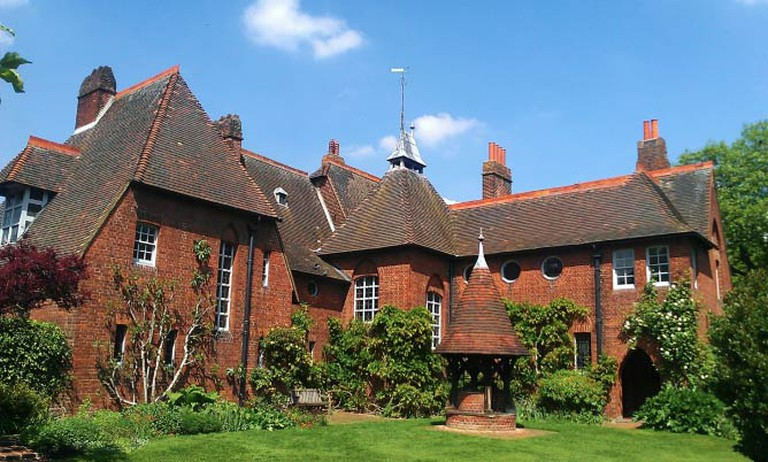 Red House, Bexleyheath