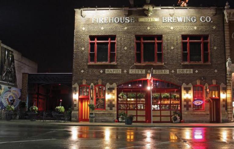 Dakotah Steakhouse, Rapid City