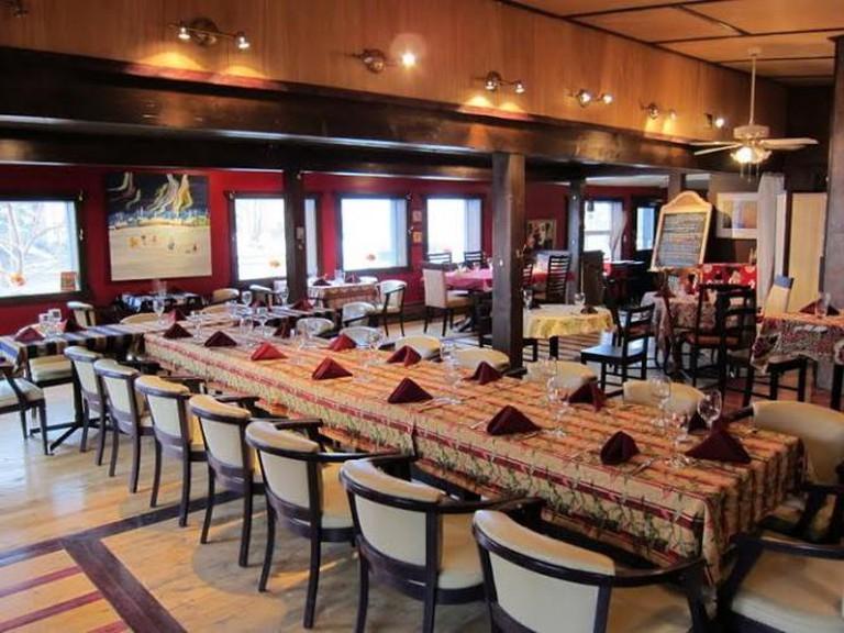 Antoinette's Restaurant, Whitehorse