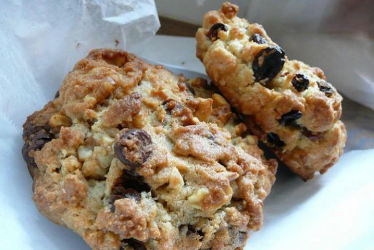 Cookies, Levain