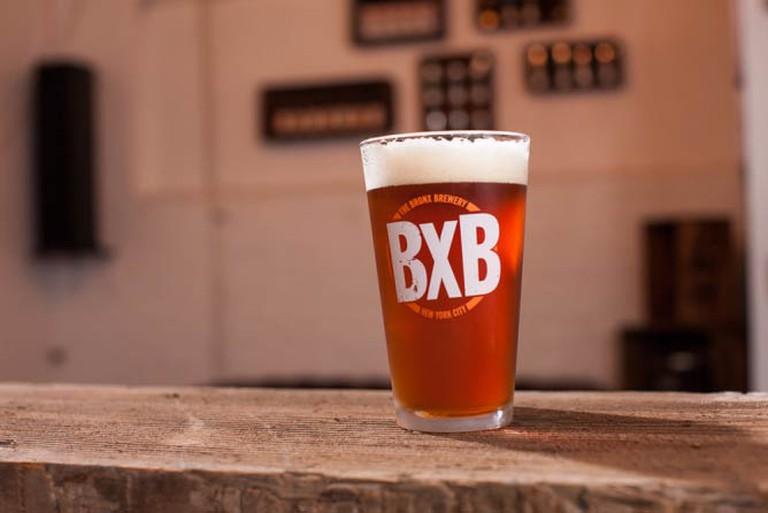 The Bronx Brewery: Bronx Brewery