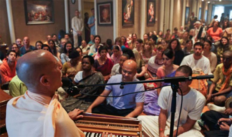 The Bhakti Center
