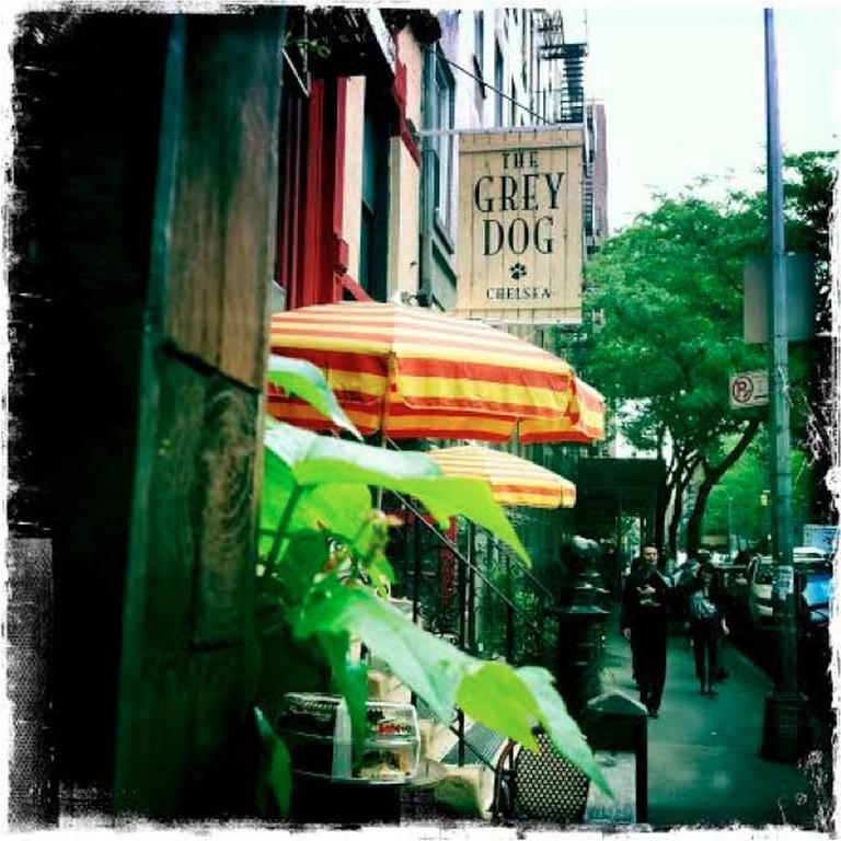 Jack's Stir Brew Coffee, W 10th Street