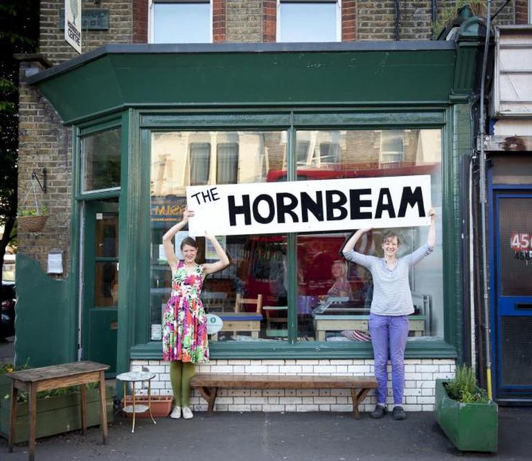 The Hornbeam