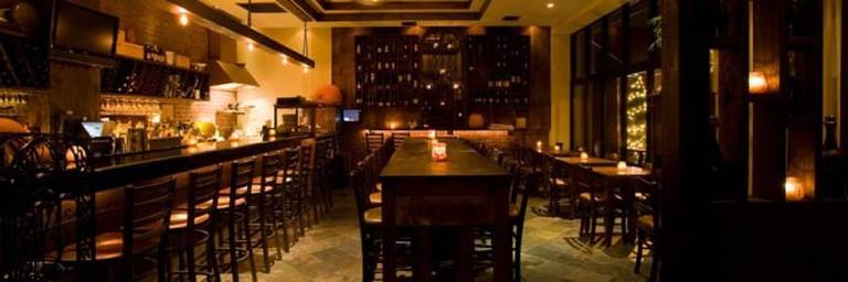 Winegasm Bar & Eatery, Astoria