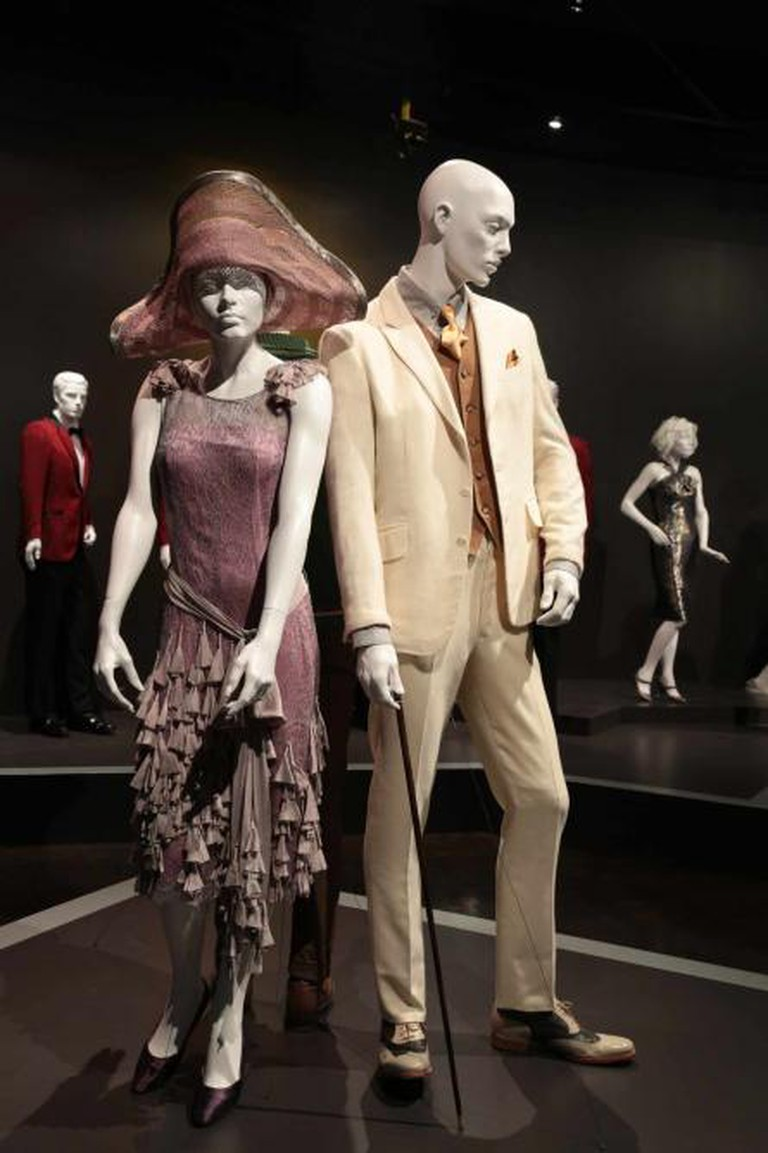 FIDM Museum & Galleries, Los Angeles