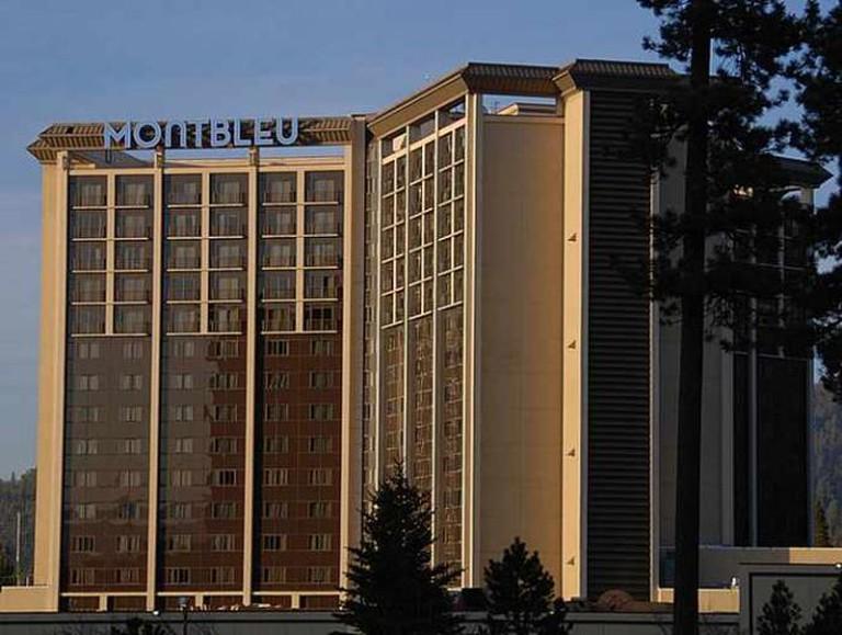 Montbleu Resort Casino & Spa in Stateline