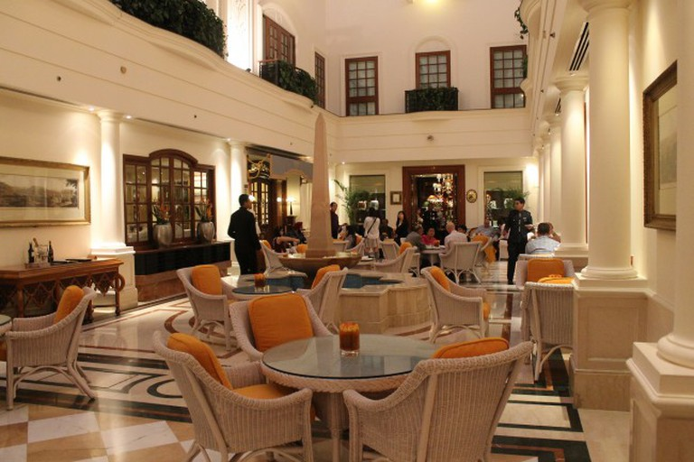 The Imperial Hotel, New Delhi