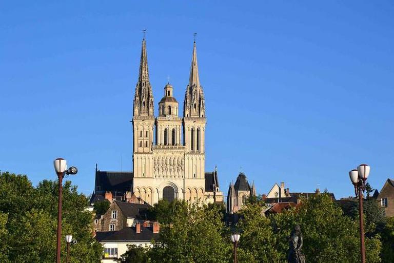 Cathédrale Saint-Maurice