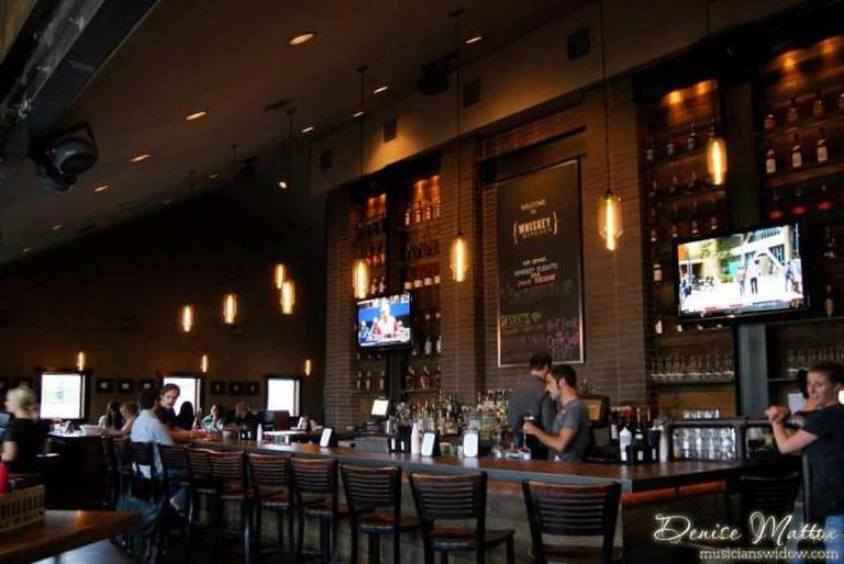 Losers Bar & Grill, Nashville