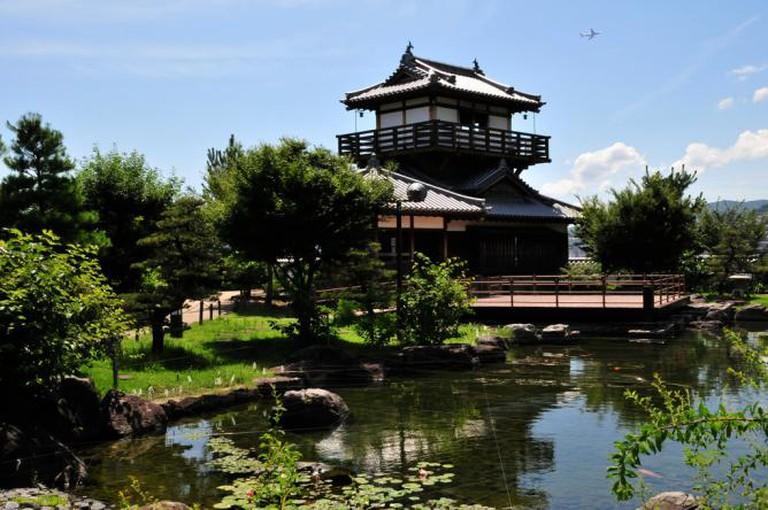 Ikeda Castle